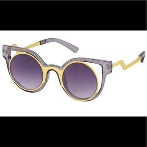 Thomas James Perverse Alyssa bumble sunglasses